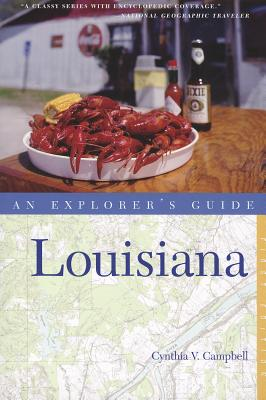 Image for Explorer's Guide Louisiana (Explorer's Complete)