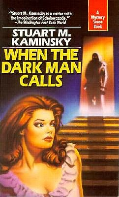 Image for When the Dark Man Calls