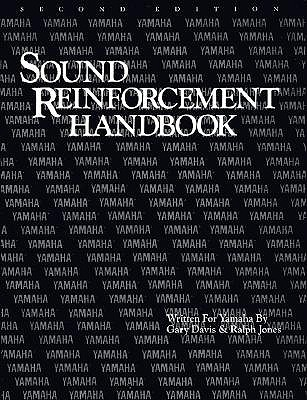 Image for The Sound Reinforcement Handbook