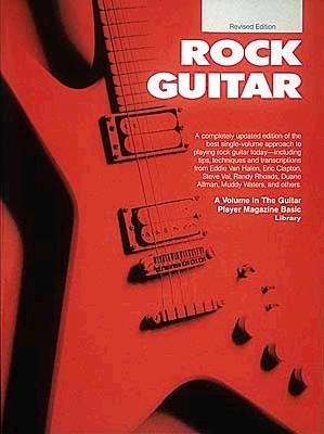 Image for Rock Guitar (Guitar Reference)