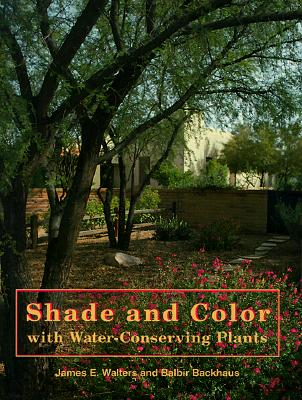 Image for Shade and Color with Water-Conserving Plants