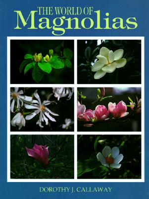 Image for World of Magnolias, The