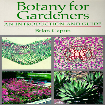 Image for Botany for Gardeners: An Introduction and Guide