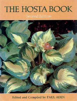 Image for The Hosta Book