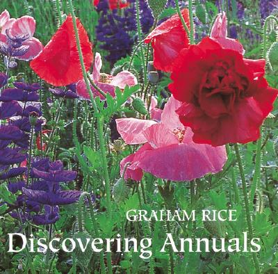 Image for Discovering Annuals
