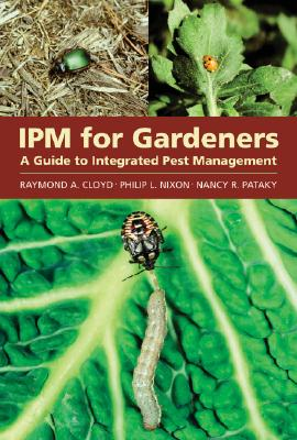 Image for IPM For Gardeners: A Guide To Integrated Pest Mana