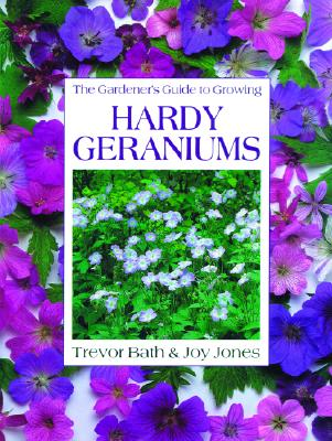 Image for The Gardener's Guide to Growing Hardy Geraniums