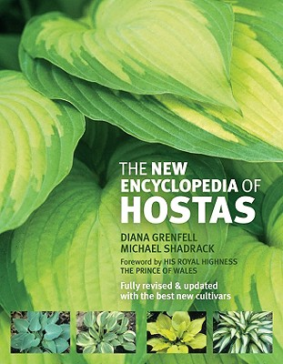 Image for The New Encyclopedia of Hostas: Fully Revised & Updated with the Best New Cultivars