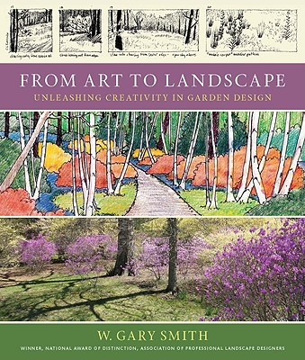 FROM ART TO LANDSCAPE: UNLEASHING CREATIVITY IN GARDEN DESIGN, SMITH, W. GARY