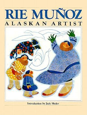 Image for Rie Munoz: Alaskan Artist