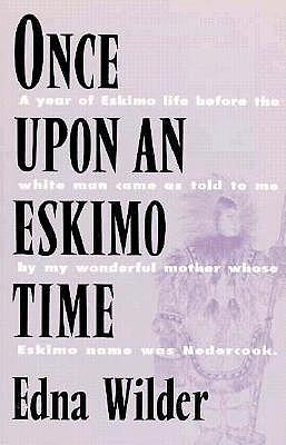 Image for Once Upon an Eskimo Time