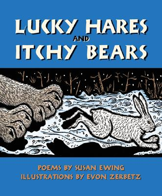 Image for LUCKY HARES AND ITCHY BEARS