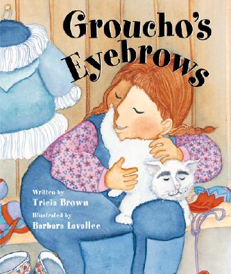 Groucho's Eyebrows, Brown, Tricia