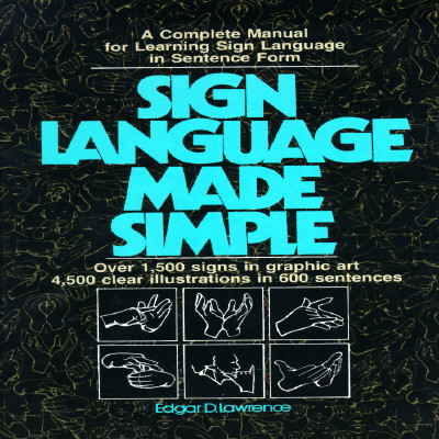 Image for Sign Language Made Simple