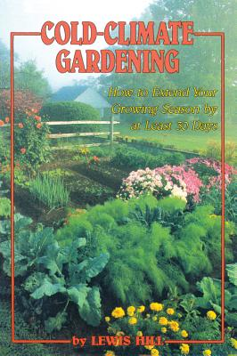 Image for Cold-Climate Gardening
