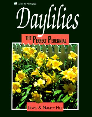 Image for Daylilies: The Perfect Perennial