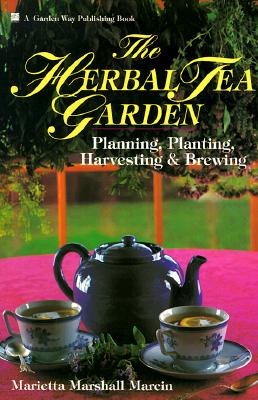 Image for HERBAL TEA GARDEN