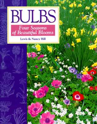 Image for Bulbs: Four Seasons of Beautiful Blooms