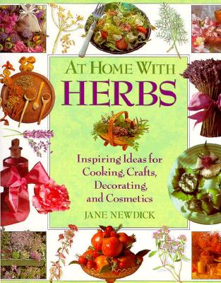 Image for At Home With Herbs