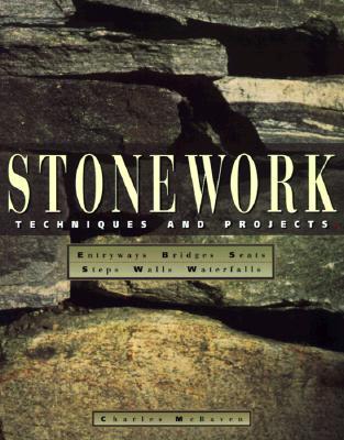 Stonework, McRaven, Charles
