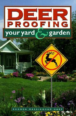 Image for Deer Proofing Your Yard & Garden