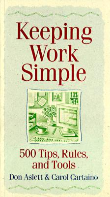 Image for Keeping Work Simple
