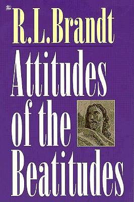 Image for Attitudes of the Beatitudes