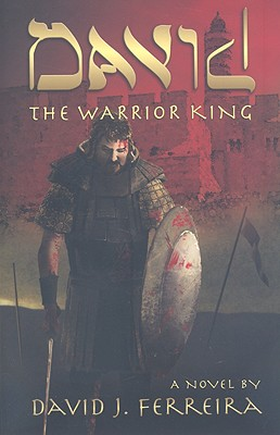 Image for David: The Warrior King