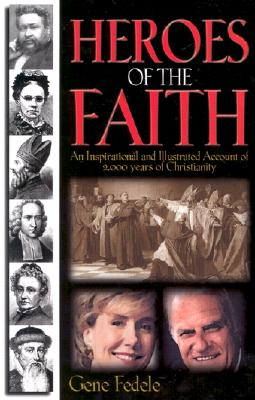 Image for Heroes of the Faith