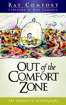 Image for Out of the Comfort Zone