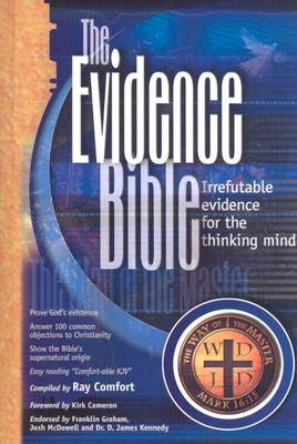Image for The Way Of The Master Evidence Bible