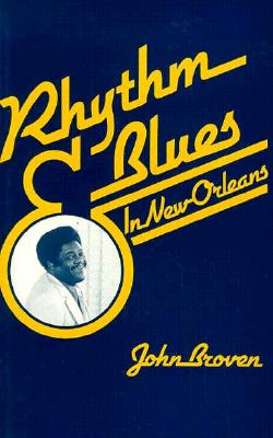 Image for Rhythm and Blues In New Orleans