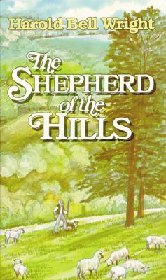 Image for SHEPHERD OF THE HILLS