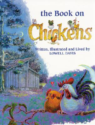 Image for The Book on Chickens