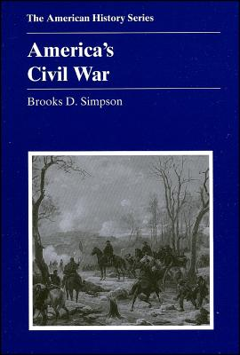 Image for America's Civil War (American History )