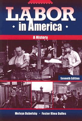 Image for Labor in America : A History