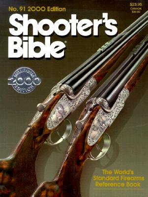 Image for Shooter's Bible 2000