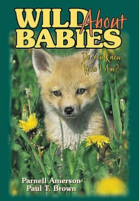 Image for WILD ABOUT BABIES