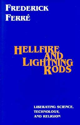 Image for HELLFIRE AND LIGHTNING RODS