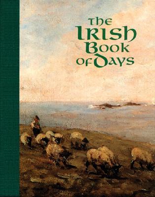 Irish Book of Days, Eagan, Catherine