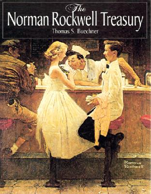 Image for The Norman Rockwell Treasury