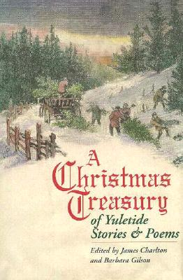 Image for A Christmas Treasury: Of Yuletide Stories & Poems