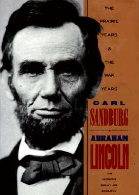Image for Abraham Lincoln: The Prairie Years & the War Years (Library of the Presidents)