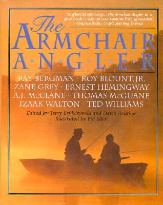 Image for The Armchair Angler