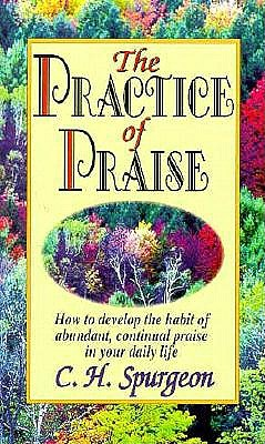 Image for The Practice of Praise