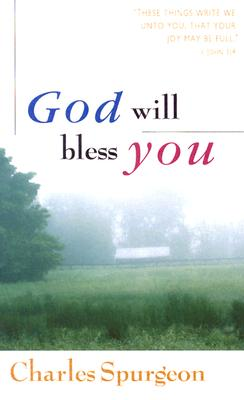 Image for God Will Bless You