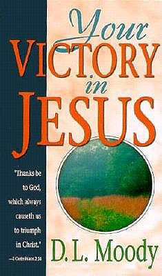 Image for Your Victory in Jesus