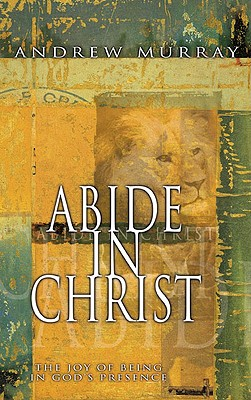 Image for Abide in Christ