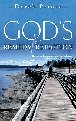 Image for God's Remedy for Rejection