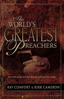 Image for Worlds Greatest Preachers